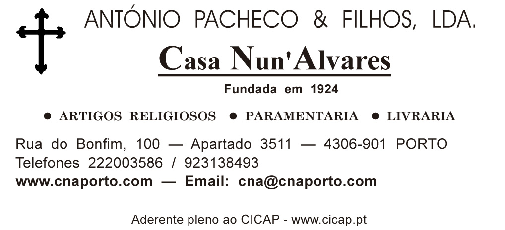 Casa Nun'Alvares